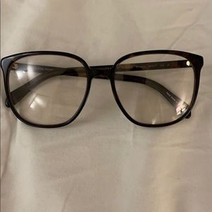 Oliver Peoples photochromatic glasses